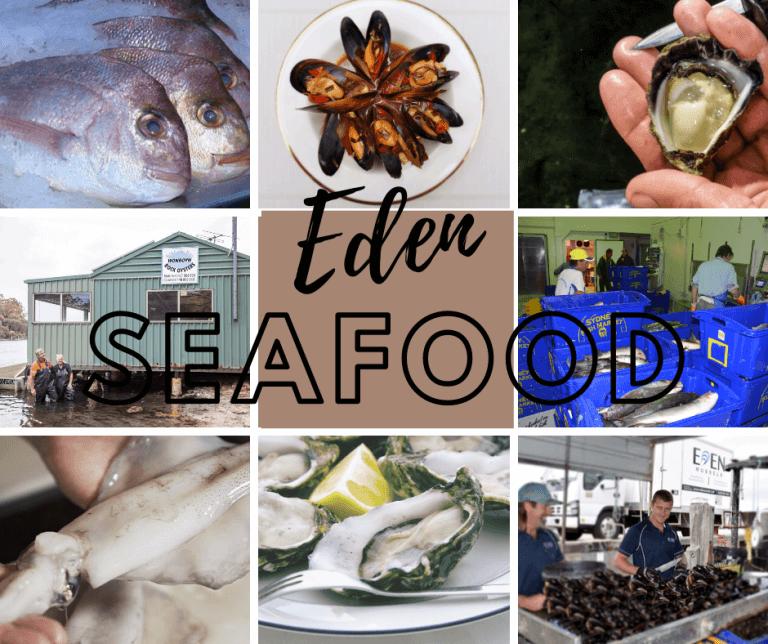 Eden Seafood Industry