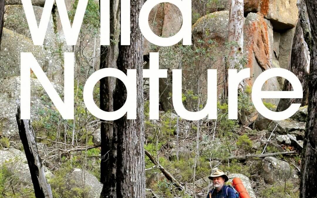 New Book Wild Nature by John Blay